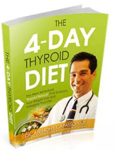 The 4-Day Thyroid Diet Review