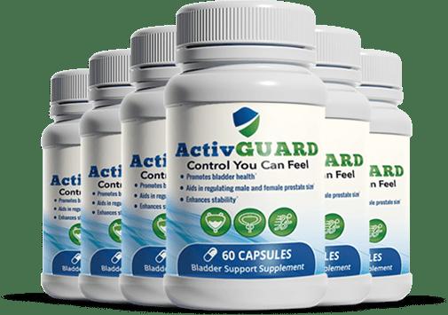 ActivGuard