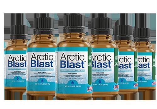 Arctic-Blast--