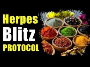 Herpes Blitz Protocol Review Does It's Scam or Not TRUTH HERE