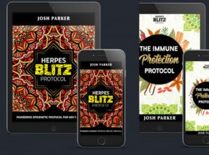 Herpes-Blitz-Protocol-Books