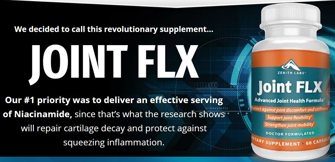 Joint-FLX-Advanced-Joint-Health