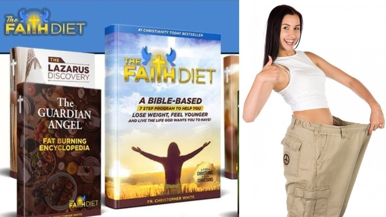 The-Faith-Diet-Review