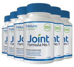 Joint Formula No.1