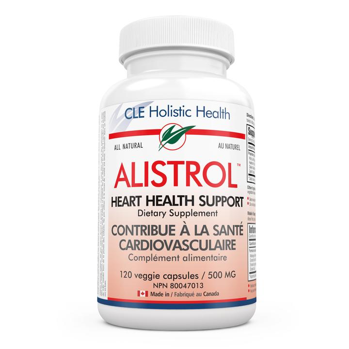 Alistrol – natural heart protection